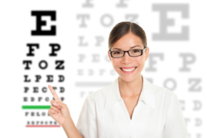 Online Eyesight Test